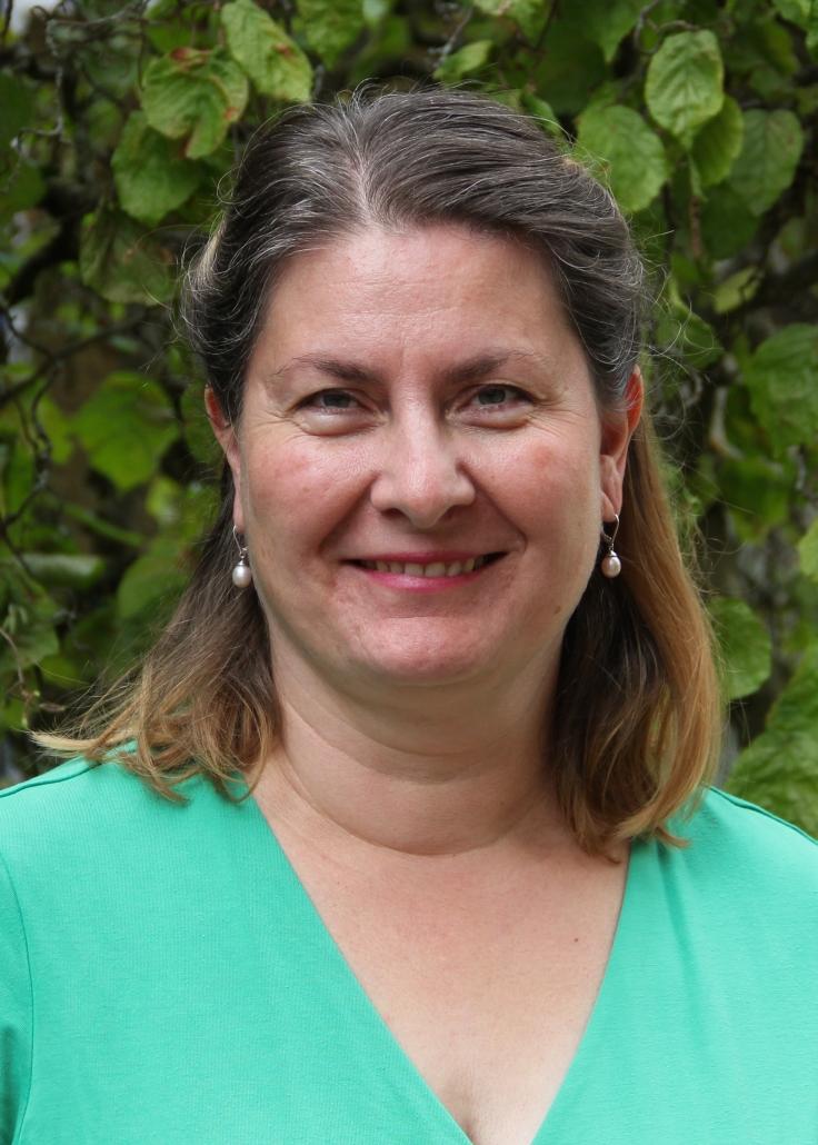 Christine Dorn