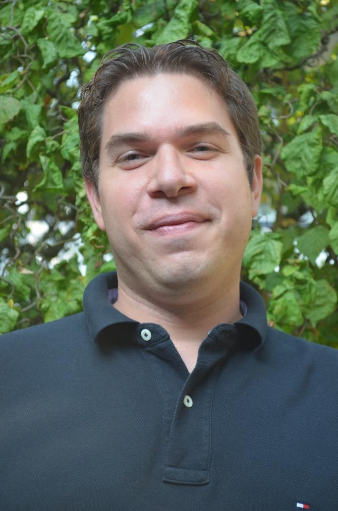 Andreas Eberlein