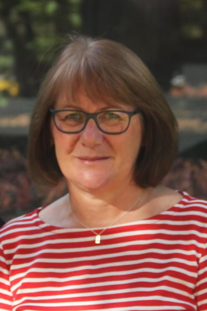 Frau Vogl