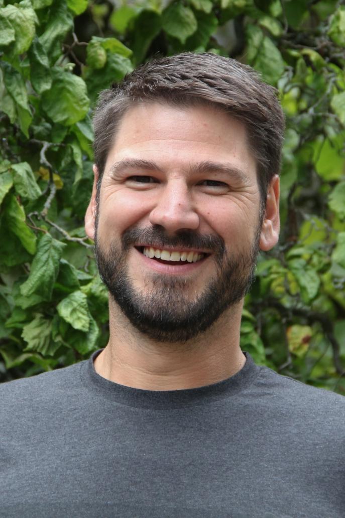 Friedolin Michel