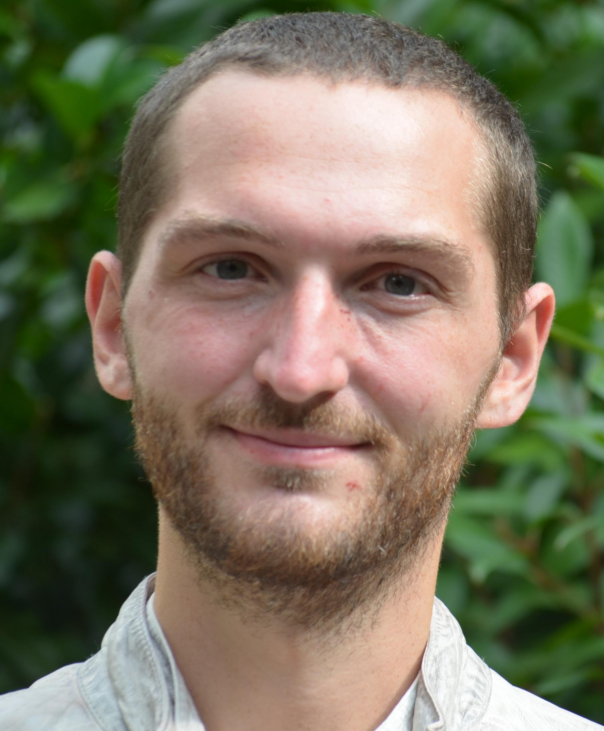 Michael Grillenberger