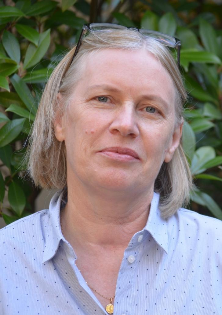 Irena Kowalewski