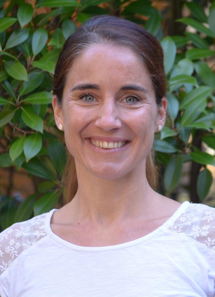 Angela Parketta