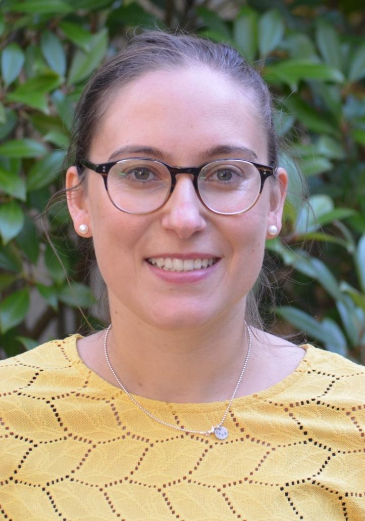 Hannah Ziegler